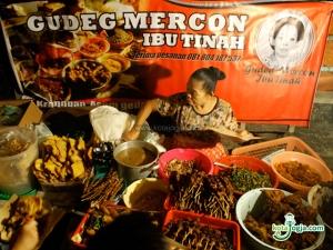 Gudeg Mercon BuTinah