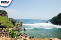 Pantai Nglambor 02